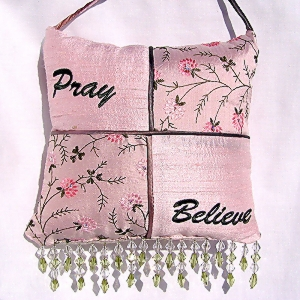 Pray-Believe-Scented-Sachet-Pillow-Pink-Floral-front.jpg
